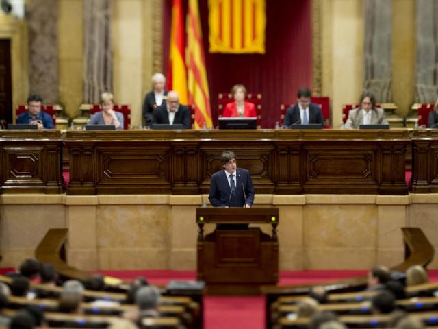 Catalogne: ce qui attend les indépendantistes au jour de la première session du nouveau parlement