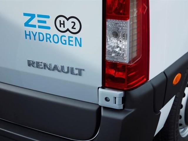 Renault en hydrogène, le Grand Est subventionne les bornes de recharge, controverse sur les véhicules anciens : l'essentiel de l'actu de ce mardi