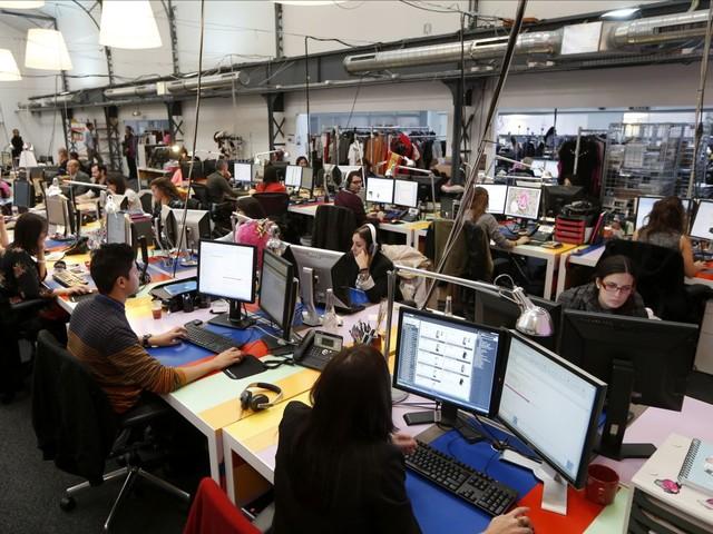La féminisation des métiers de la tech est en panne, voire en recul