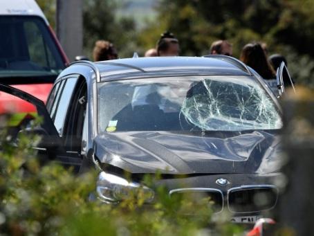 Attaque contre des militaires à Levallois: le suspect arrêté
