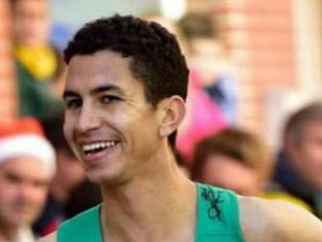 Soupçonné de vol, l'athlète marocain Jaouad Tougane expulsé de son club en Espagne