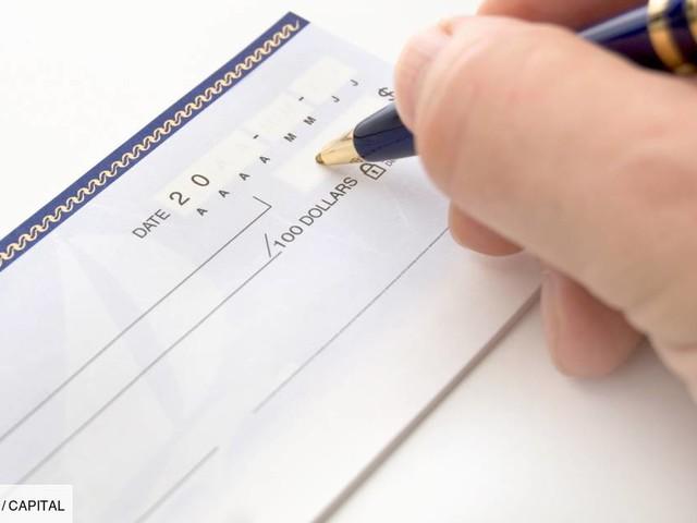 Ces millions que pourraient récupérer les banques grâce aux chèques