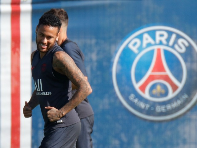PSG: Neymar ignore toujours Leonardo