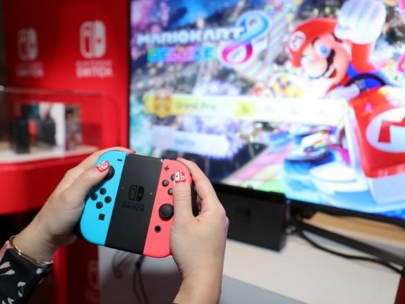 """Nintendo : un événement """"New Play"""" pour la Switch est prévu dans la soirée"""