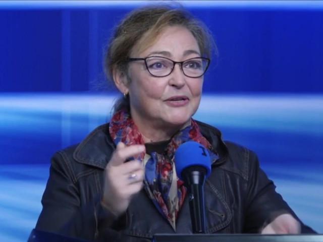 """Catherine Frot raconte sa rencontre avec des SDF pour le film """"Sous les étoiles de Paris"""""""