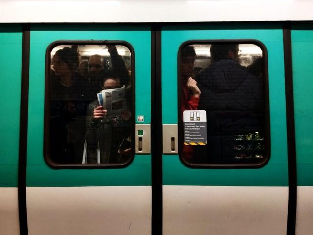 Grève du 5 décembre à la RATP: quelles lignes de métro et RER vont circuler, jeudi à Paris?
