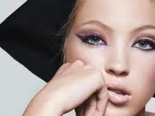 La fille de Kate Moss fait ses débuts de mannequin