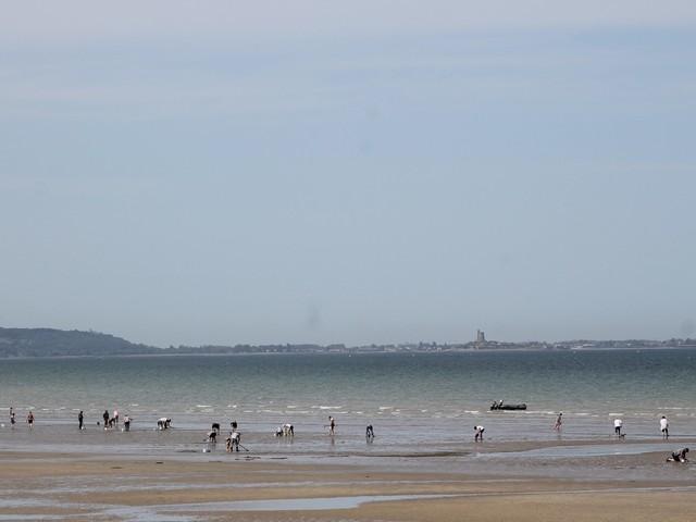 Météo du 25 juin : encore une belle journée de soleil et de chaleur dans la Manche !