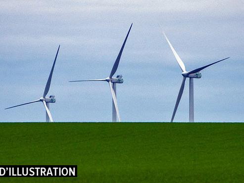 Un couple belge accuse des éoliennes de lui provoquer des problèmes de santé: la justice a tranché
