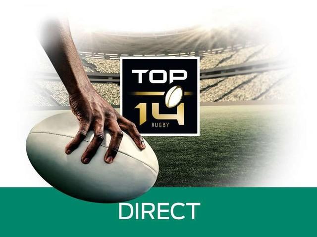 Top 14 : suivez Bordeaux-Bègles - Clermont commenté en direct