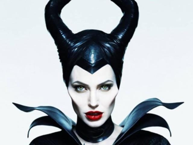 Maléfique: Angelina Jolie se confie sur son extraordinaire maquillage