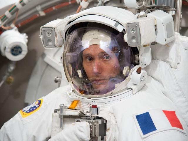 Thomas Pesquet : l'astronaute français va retourner sur la station spatiale internationale