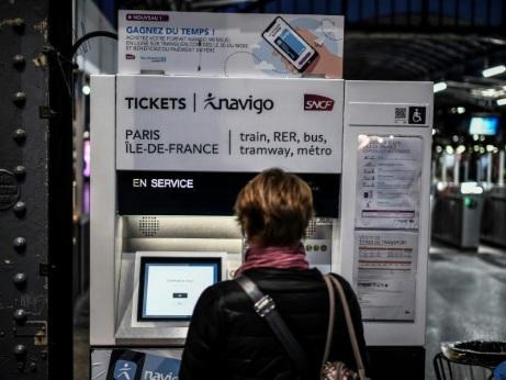 Grève des transports: les abonnements Navigo et TER de décembre seront remboursés