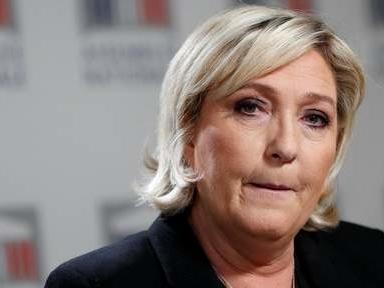 Pour Marine Le Pen, le harcèlement de rue est le produit de l'immigration