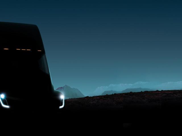 Avec ou sans Tesla, les camions de demain vont vous surprendre