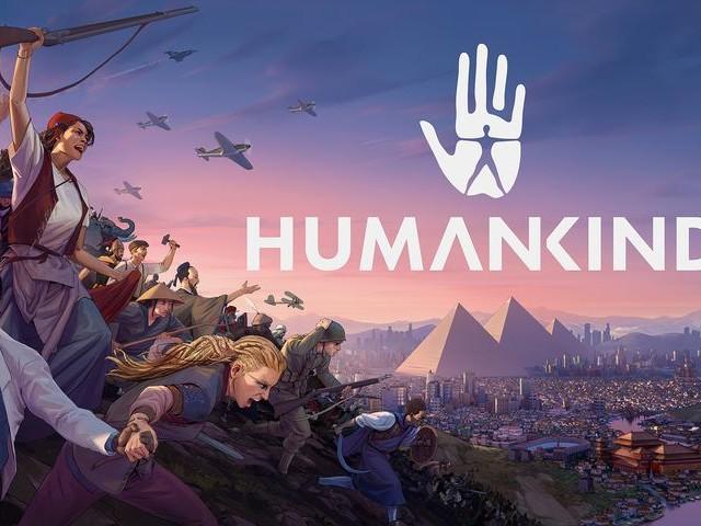 The game awards, les annonces - Amplitude Studios remontre Humankind en dévoilant la création d'avatar