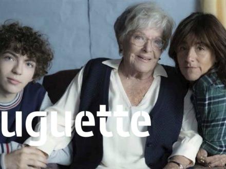 Critique / «Huguette» (2019) avec Line Renaud et Romane Bohringer
