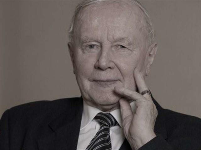 Mort du Polonais Kazimierz Albin, l'un des premiers prisonniers du camp nazi d'Auschwitz