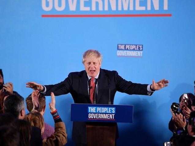 Législatives : Boris Johnson (et le Brexit) passent mais c'est surtout Corbyn qui trépasse