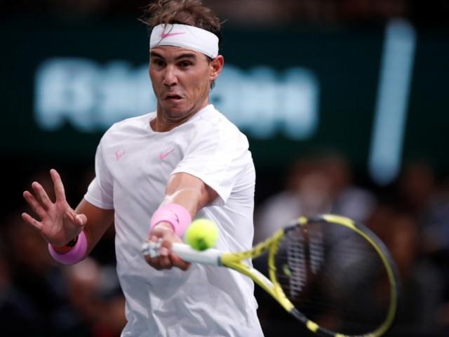 Classement ATP: Nadal détrône Djokovic, Monfils dans le Top 10