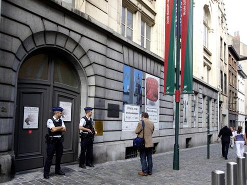 Mehdi Nemmouche renvoyé aux assises: le tueur présumé du musée juif était en contact avec les terroristes des attentats de Paris et Bruxelles