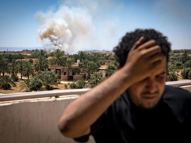 La crise libyenne est-elle sans issue ?