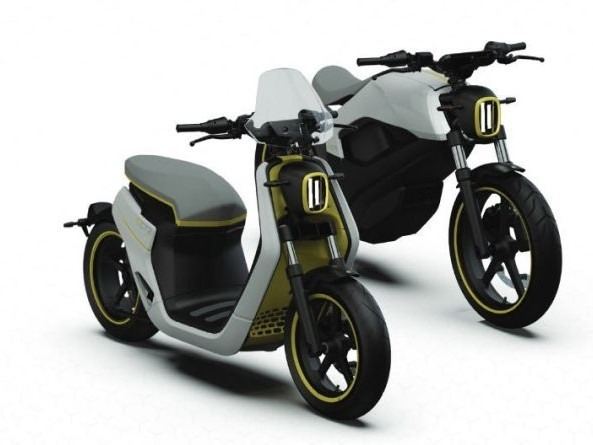 BRP - Can-Am : bientôt une moto et un scooter électriques ?
