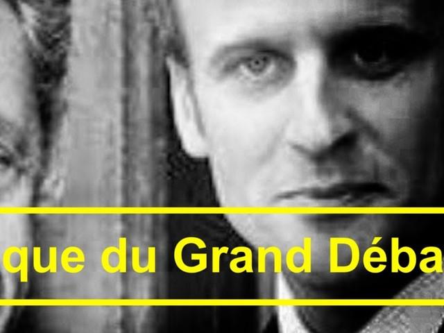 611ème semaine politique: Sarkozy, Macron, 10 ans de bouclier des riches.