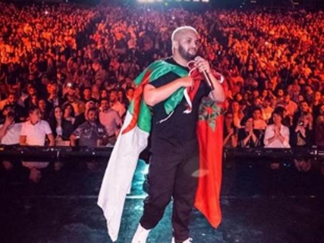 Malik Bentalha bientôt au Maroc
