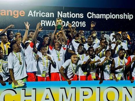 CHAN-2018: les finalistes 2016, RD Congo et Mali, éliminés