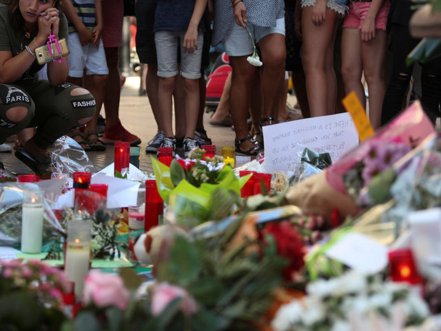 Le petit Julian Cadman est décédé des suites de ses blessures dans l'attentat de Barcelone
