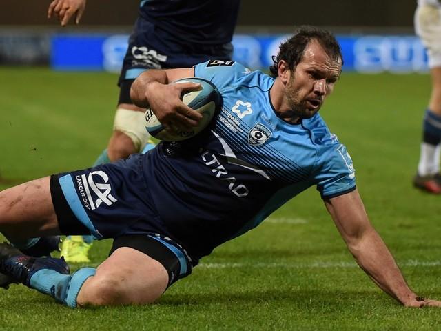 Rugby : Montpellier écope d'une amende d'un demi million d'euros