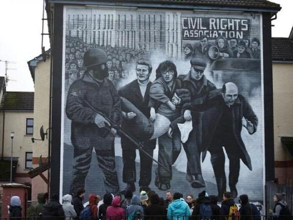 «Bloody Sunday»: le procès qui divise l'Irlande du Nord