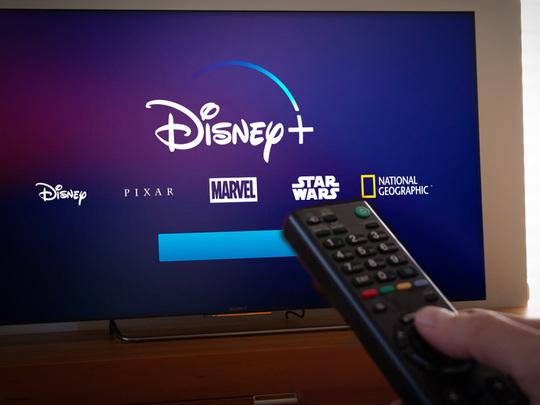 Entre Netflix et Disney, la bataille du streaming se jouera en Asie dès 2020