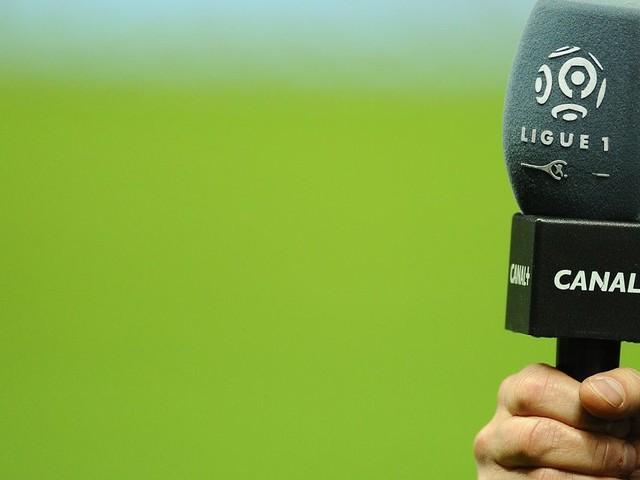 Canal+ récupère la Ligue 1 de foot des mains de beIN Sports