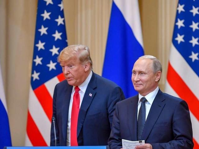 L'équipe de campagne de Trump s'est vue offrir une coopération politique avec Moscou en 2015