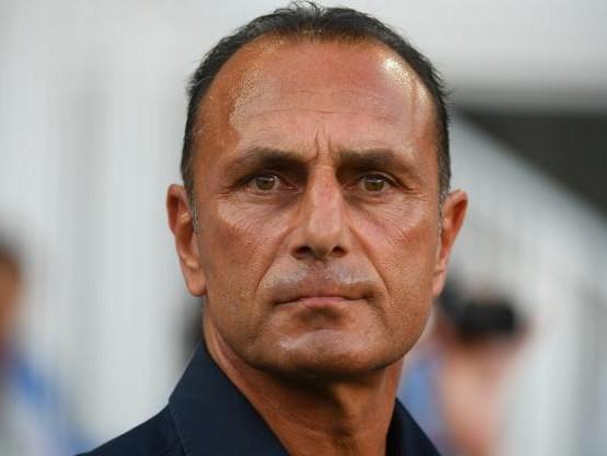 Foot - L1 - Montpellier - Montpellier : «L'arbitre s'est encore trompé» pour Der Zakarian