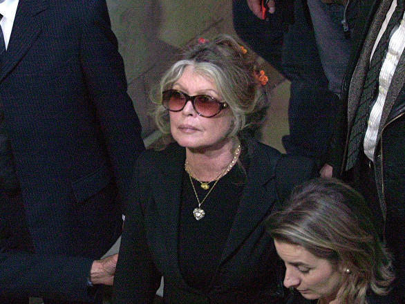 Brigitte Bardot appelle Philippe à supprimer le ministère de l'Écologie