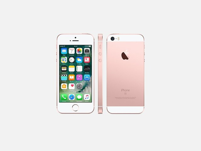 Un site japonais évoque un iPhone SE2 aussi performant que l'iPhone 7
