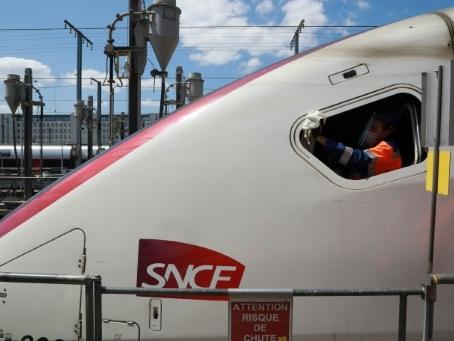 Coronavirus: Farandou appelle à un plan de relance pour la SNCF