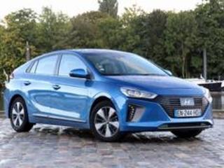 Essais de voitures hybrides - Guide d'achat