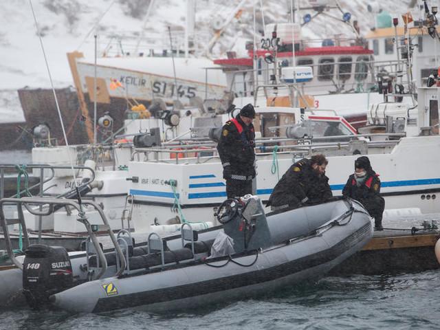 La série policière islandaise Trapped dès le 11 mars sur Paris Première.
