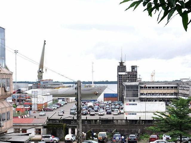 Cameroun : rebondissement pour Bolloré dans l'affaire du port de Douala
