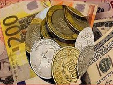Tunisie: Le dinar s'apprécie face à l'euro confirmant une nette remontée ces derniers jours