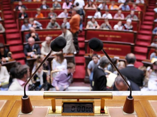"""Formation, chômage : l'Assemblée adopte le projet de loi """"avenir professionnel"""""""