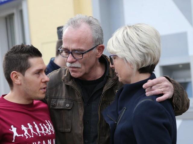 Affaire Alexia Daval : ses parents réclament 360.000 € d'indemnisation à Jonathann
