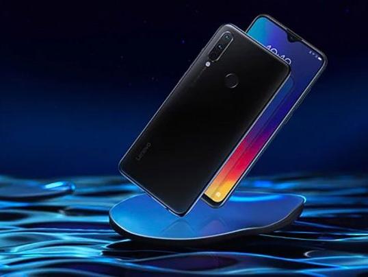 Un smartphone borderless à prix cassé avec le Lenovo K10 Note à 134 €