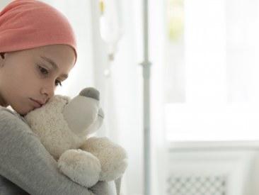 Journée mondiale du cancer de l'enfant : les moins de 5 ans sont les plus touchés