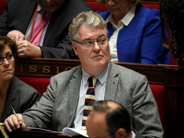 """Jean-François Cesarini, député LREM : """"La réforme des retraites doit être une réforme sociétale et non budgétaire"""""""