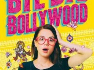 Bye bye Bollywood- Hélène Couturier